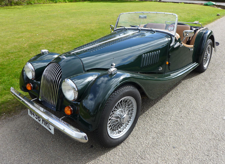 Morgan 44 For Sale