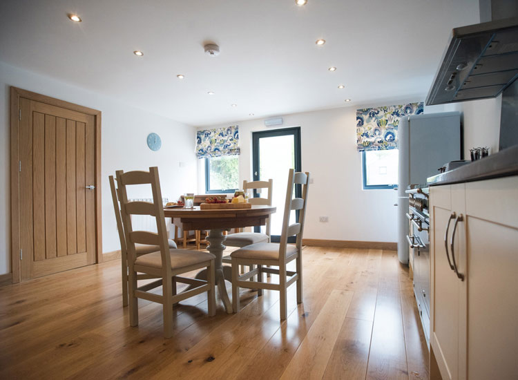 Emerald Places to Stay Cornwall near Truro
