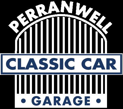 Perranwell Garage Cornwall - Morgan and Classic Car Garage