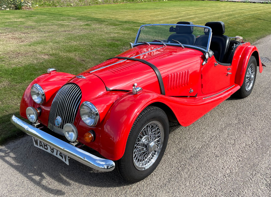 Morgan 44 1980 For Sale
