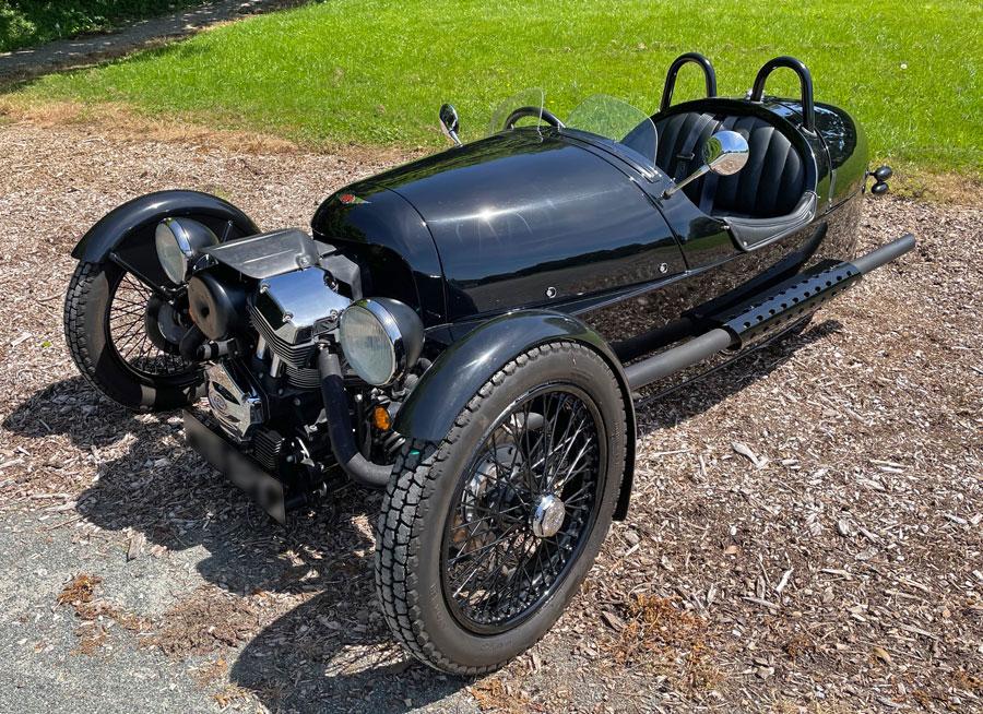 Morgan 3 Wheeler for Sale